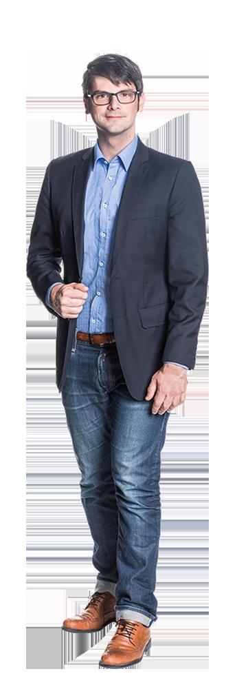 Michael Oksman