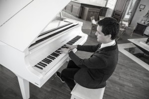 Уроки фортепиано в Алматы. Курсы. Обучение