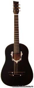Первая гитара