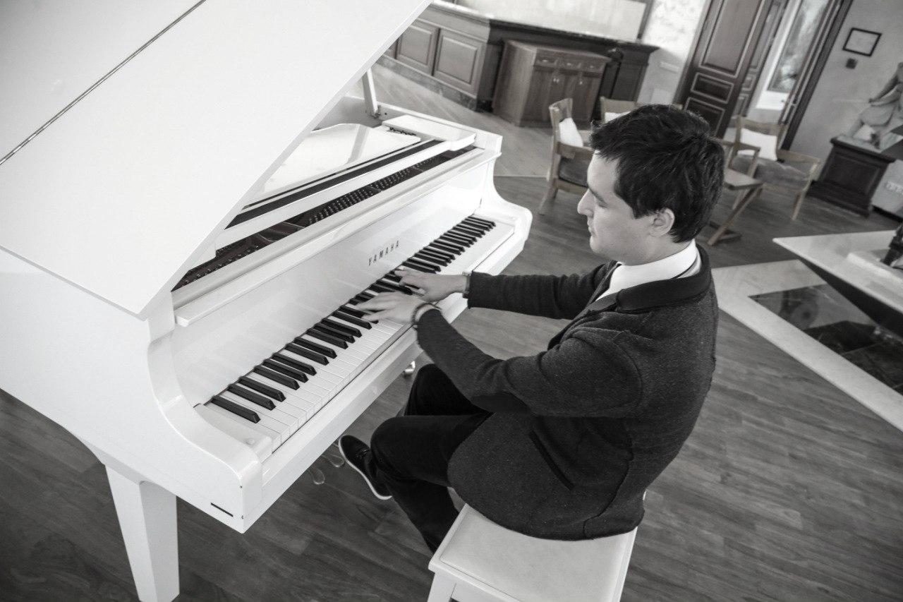 Уроки фортепиано в Алматы