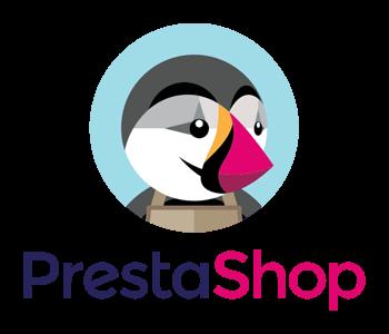 Presta Shop Logo
