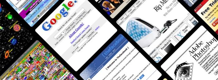 A million Dollar Homepage - História do Web Design