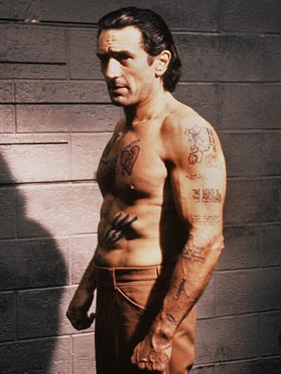 Robert de Niro in Cape of Fear