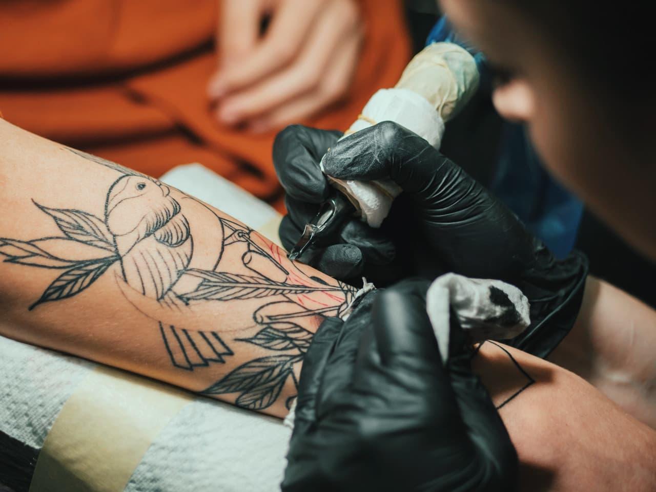 Dicas para Tatuagem - Escolha do Desenho