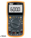Meco 3 3/4 Digit 6000 Count with LCD Display Auto ranging