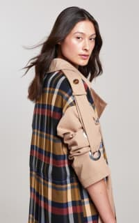 Palones Kimmi Deconstructed Trench 3 Preview Images