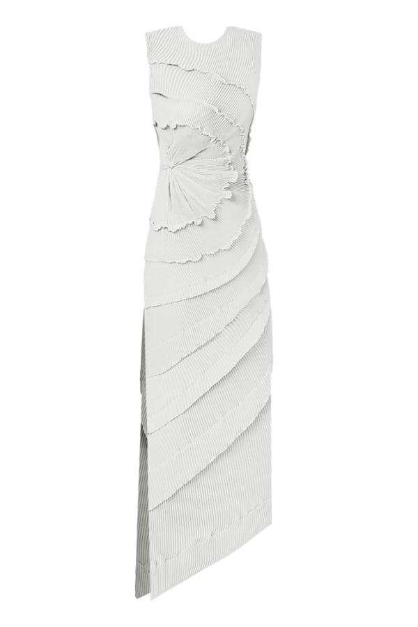 Image 1 of Georgia Hardinge opal dress