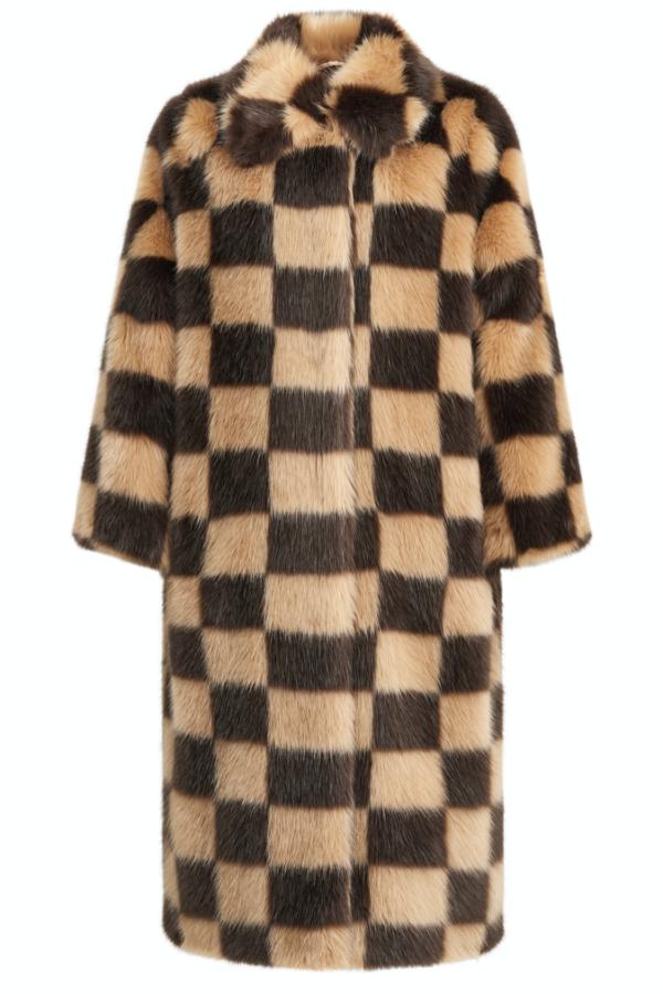 Stand Studio Nino Coat