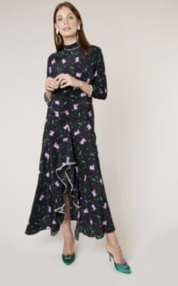 RIXO London Gabriele dress 4 Preview Images