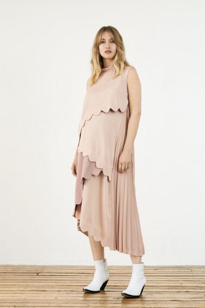 MOTHER ROSE MATERNITY Cloud Dress 2 Preview Images