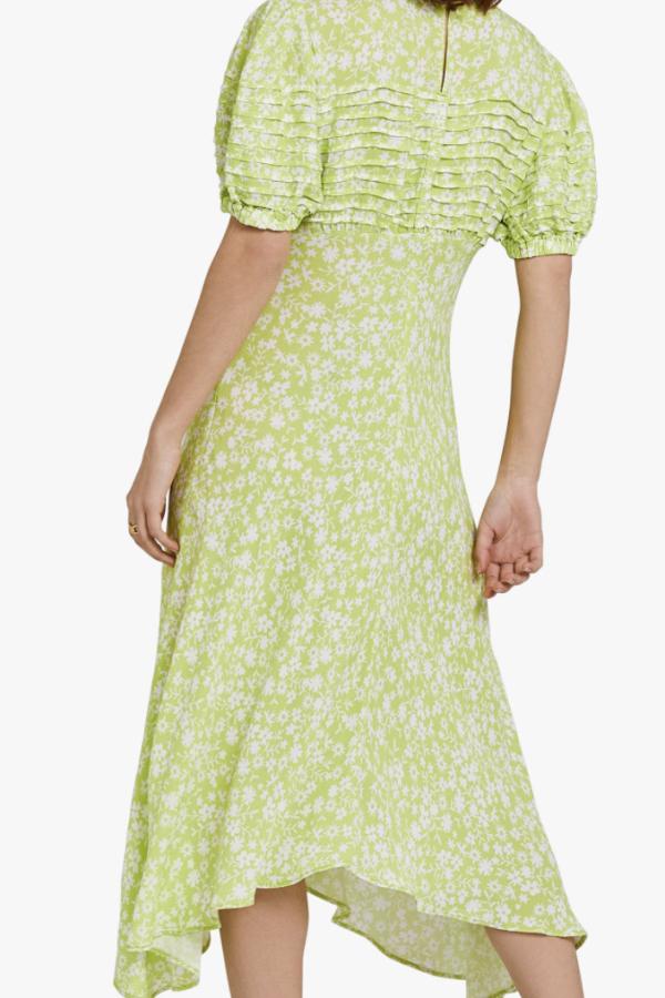 Ghost Jenna Dress 4
