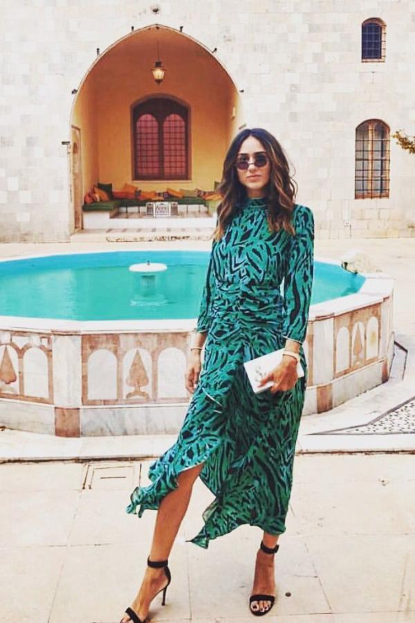 RIXO London Lucy Dress