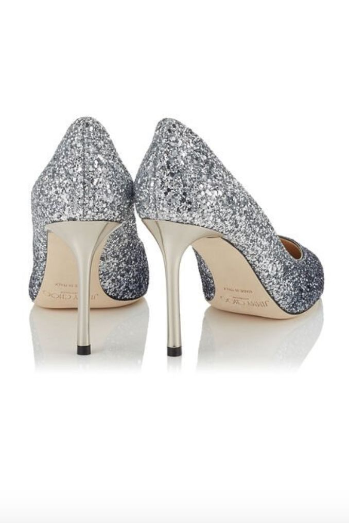 Jimmy Choo Romy 85 3 Preview Images