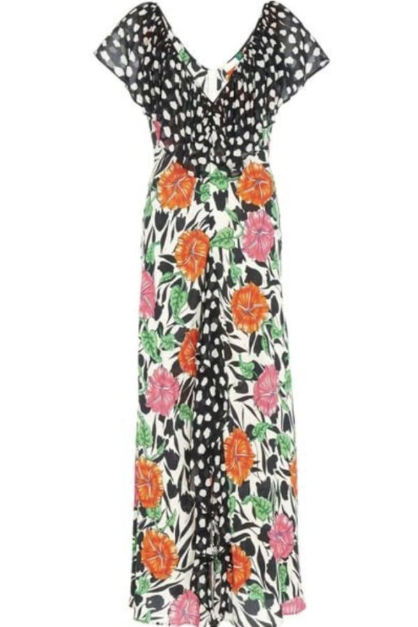 Image 1 of Rixo antoinette dress