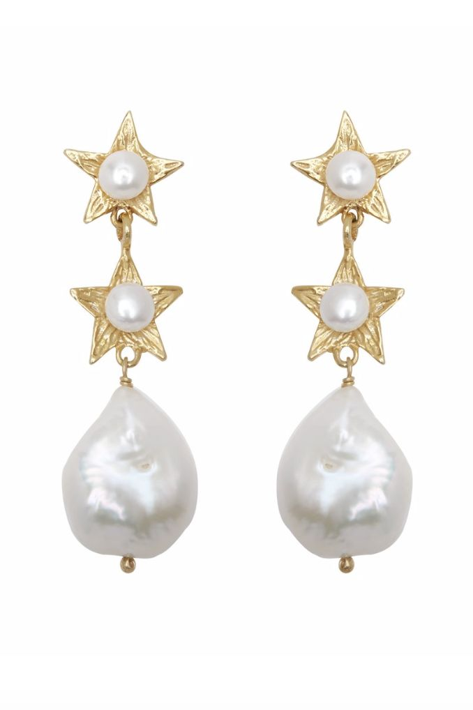 Soru London Electra Earrings Preview Images