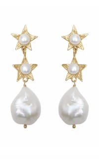 SORU Electra Earrings Preview Images