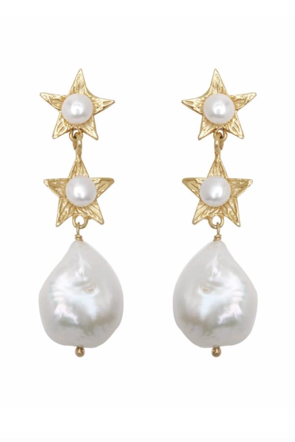 SORU Electra Earrings