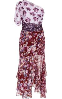 Amur Laura Dress Preview Images