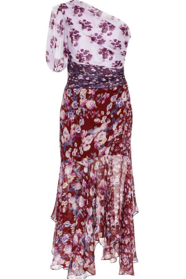 Amur Laura Dress