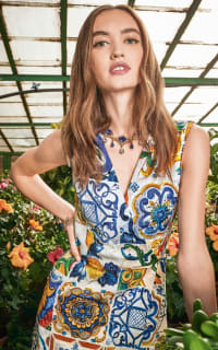 Dolce & Gabbana Maiolica 2018 4 Preview Images