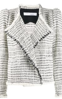 Iro Fitted Tweed Jacket Preview Images