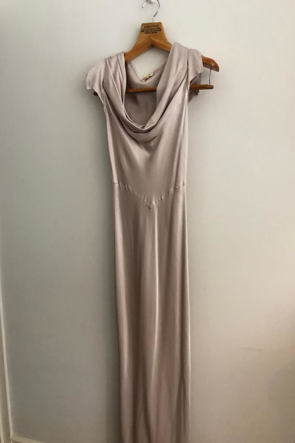 Ghost Sylvia Dress  3