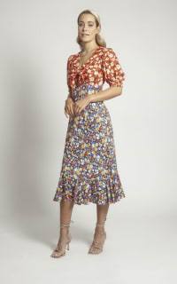 Fresha London Ayla Dress 4 Preview Images