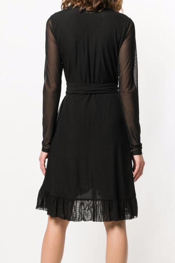 Image 4 of Ganni addison dress