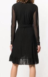 Ganni Addison dress 4 Preview Images