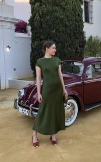 Hanna Fiedler Levi Dress 2 Preview Images