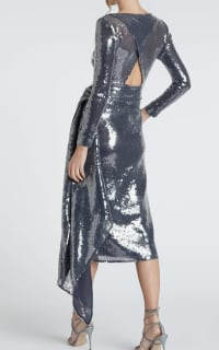 Roland Mouret Angelo dress 4 Preview Images