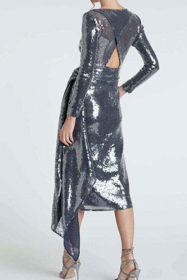 Roland Mouret Angelo dress 4