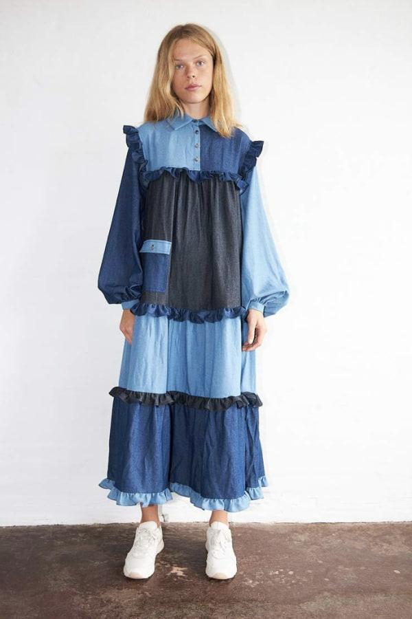 Stella Nova Linnea Dress 2 Preview Images