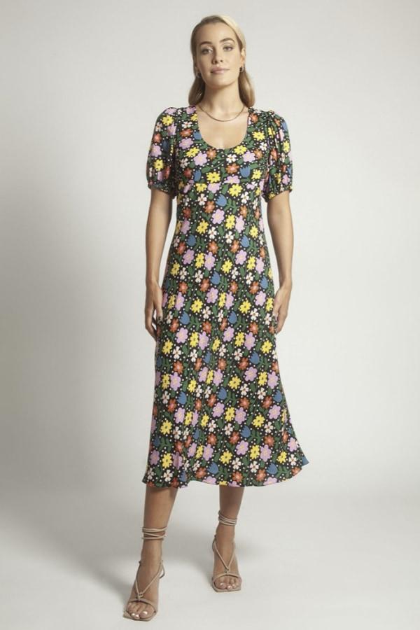 Image 3 of Fresha London lola dress