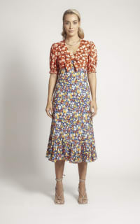 Fresha London Ayla Dress 3 Preview Images