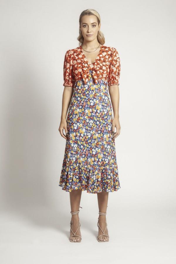Fresha London Ayla Dress 3