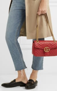 Gucci Marmont Bag  3 Preview Images