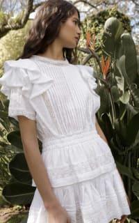 Maia Bergman Mery Mini Dress 2 Preview Images