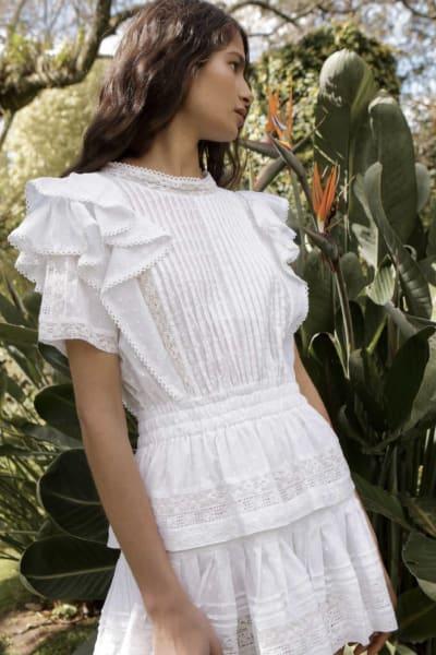 Maia Bergman Mery Mini Dress 2