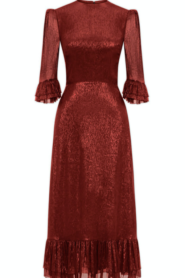 The Vampire's Wife The Falconetti dress