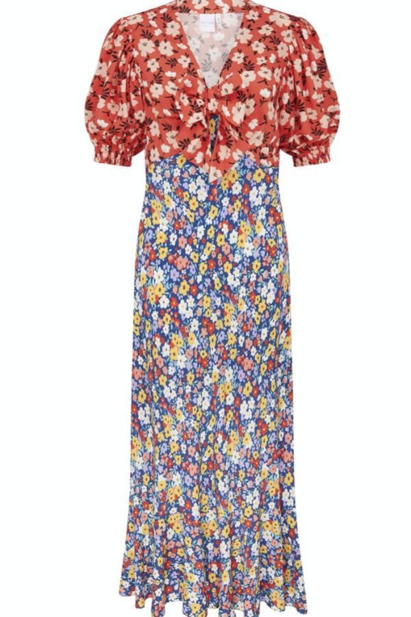 Fresha London Ayla Dress