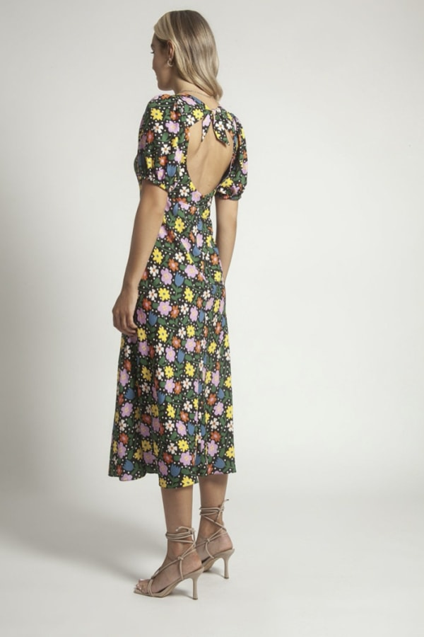 Image 5 of Fresha London lola dress