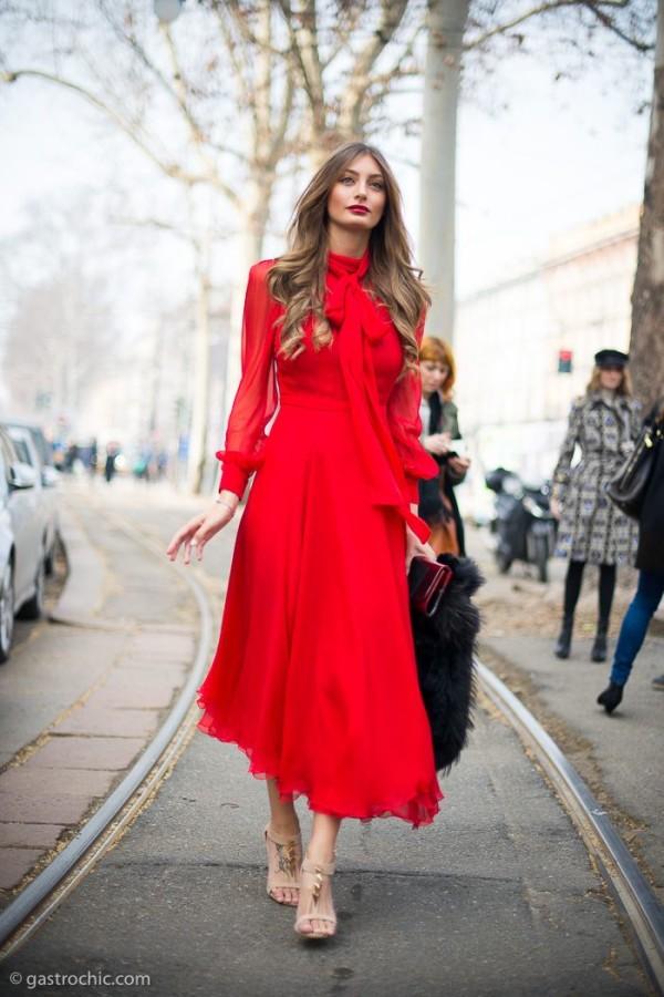 Image 2 of Gucci maxi dress