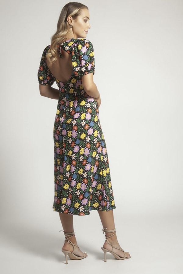 Image 6 of Fresha London lola dress