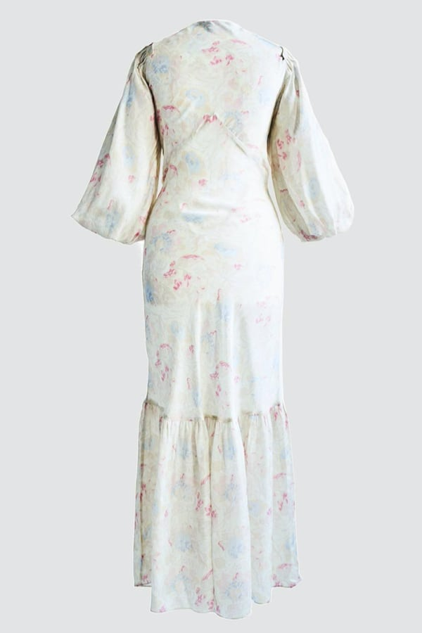 Image 4 of Ilta aurelie dress