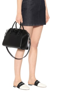 Givenchy Antigona Small leather tote 2 Preview Images