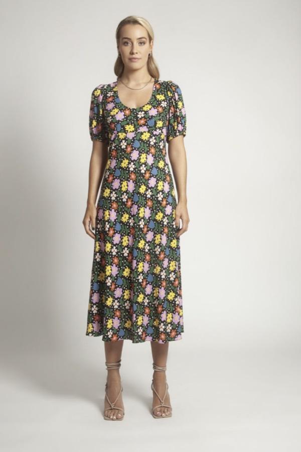 Image 4 of Fresha London lola dress