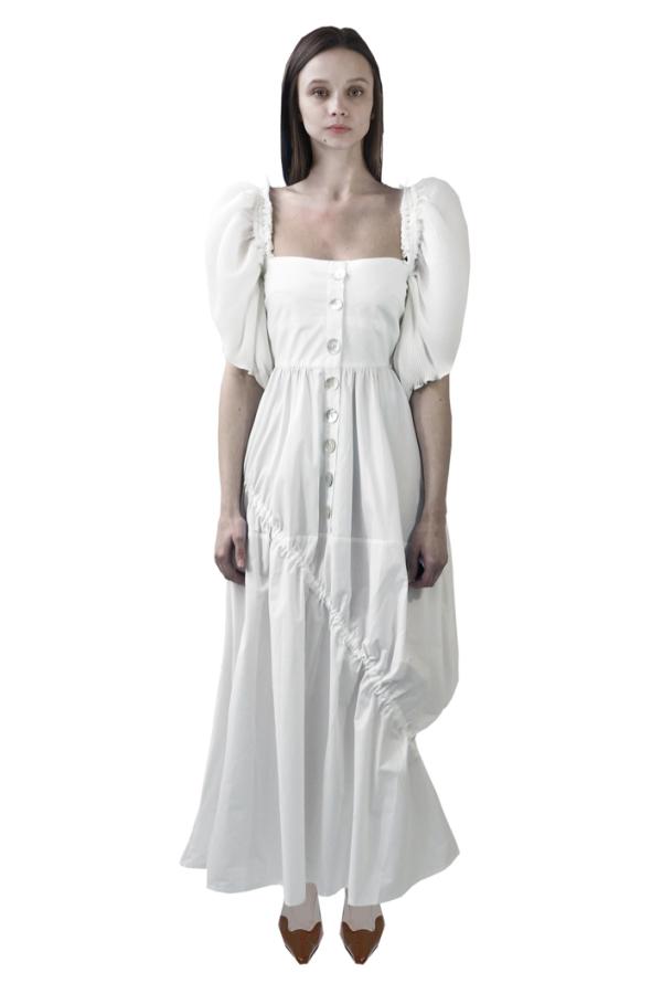 Georgia Hardinge Elena Dress 2