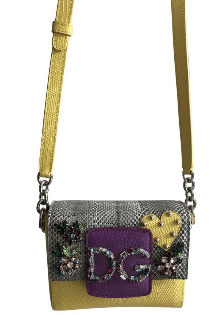 Dolce & Gabbana Millennials Should Bag Preview Images