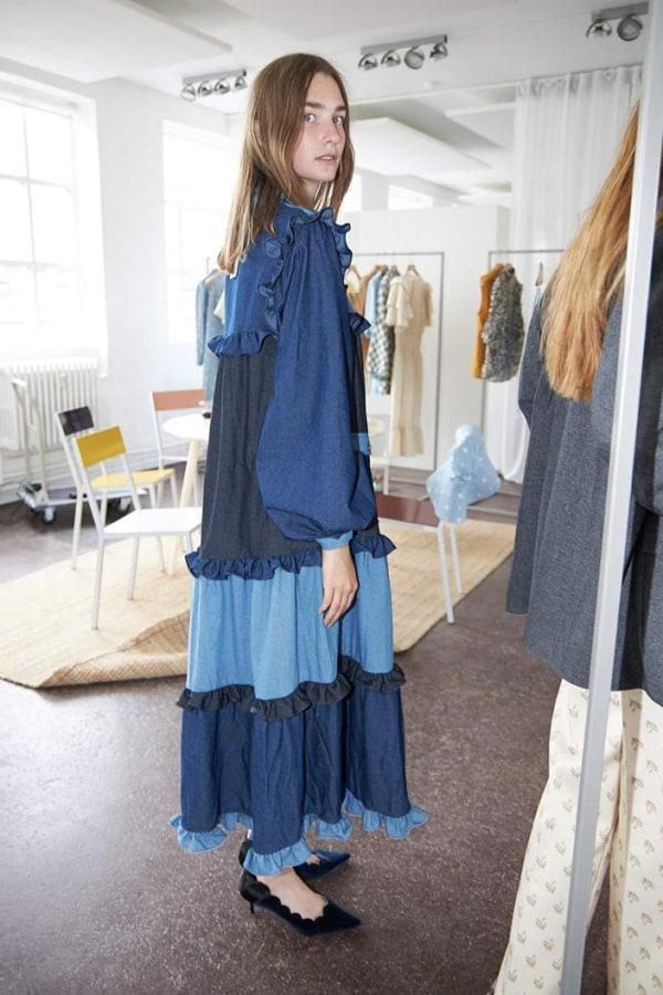 Stella Nova Linnea Dress 4 Preview Images